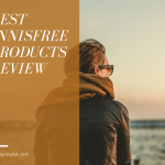 Best innisfree products review