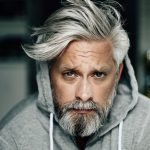 hair care – grey hair