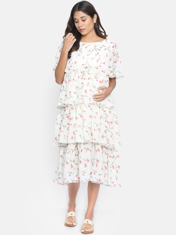 nursing kurta - pregnant outfits