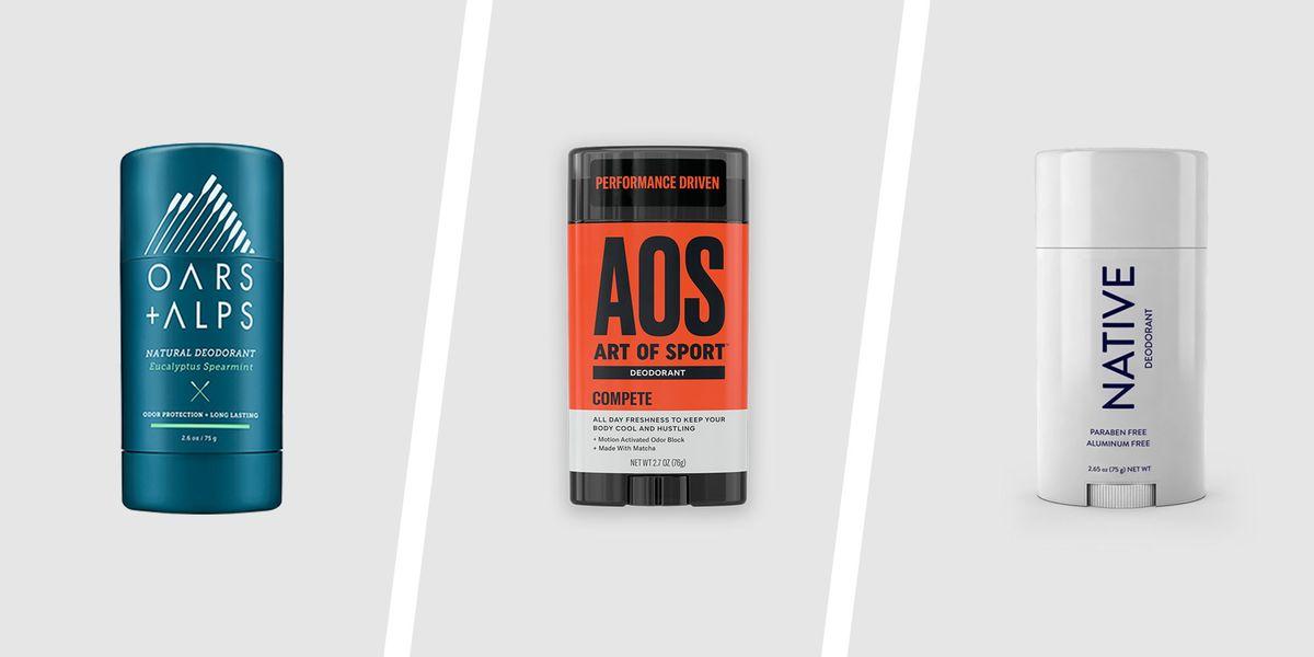 body odor treatment