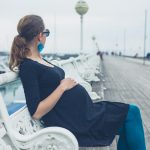 fashion outfits for pregnant ladies