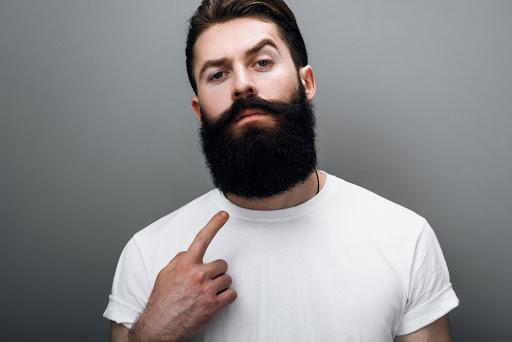 grow beard