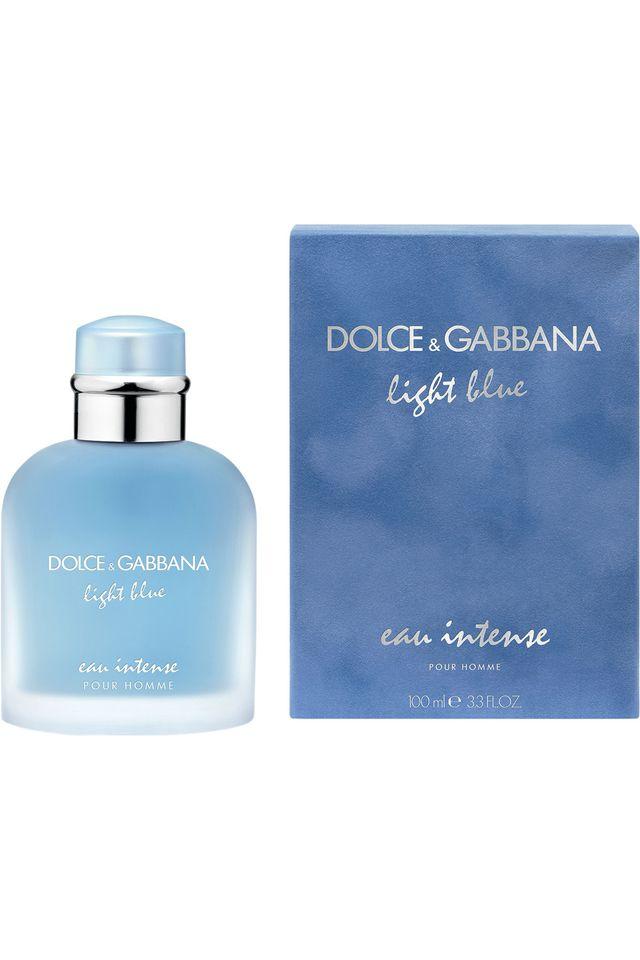 Dolce & Gabbana Mens Light Blue