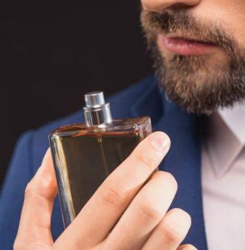 perfumes men