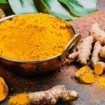 turmeric - stress anxiety